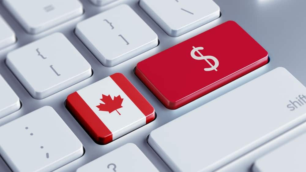 3 Top Canadian Dividend Stocks to Load Up on Right Now