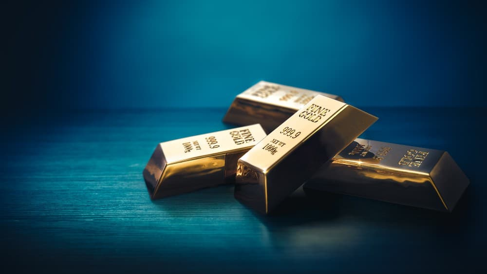 The Best Gold Stock for 2021