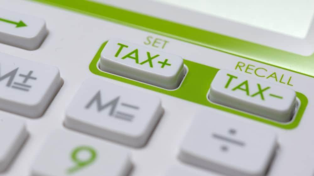 Taxes CRA