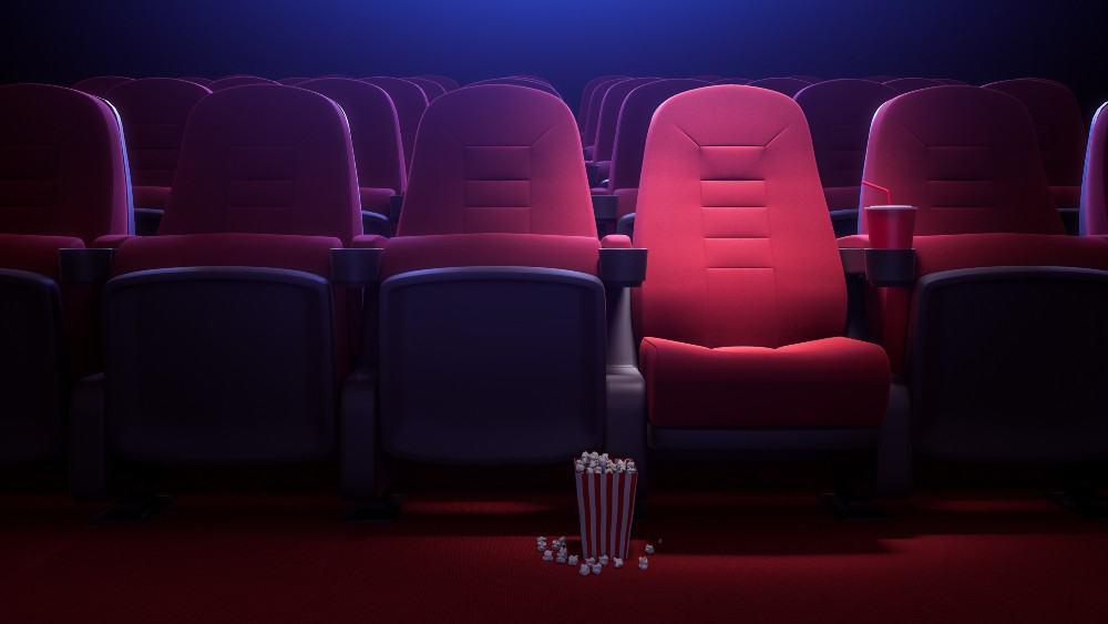 movies, theatre, popcorn
