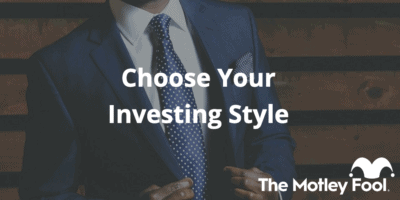 Choose your investing style